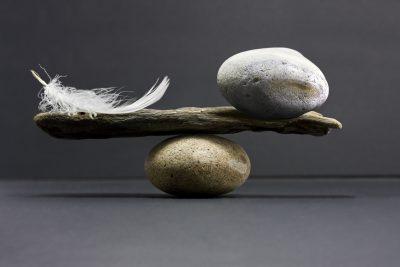 Drei Prinzipien erfahren